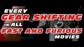 Nonton Fast & Furious Gear Shifting / From 1 to 6 - La Place du Milieu Film Subtitle Indonesia Streaming Movie Download