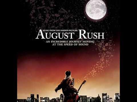 August Rush Soundtrack - Main Title - Mark Mancina