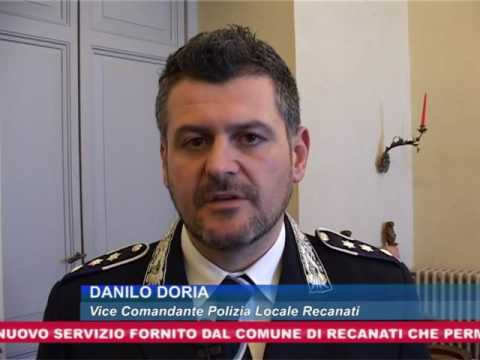 Recanati Informa - Maggio 2016