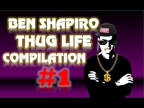 Ben Shapiro Thug Li