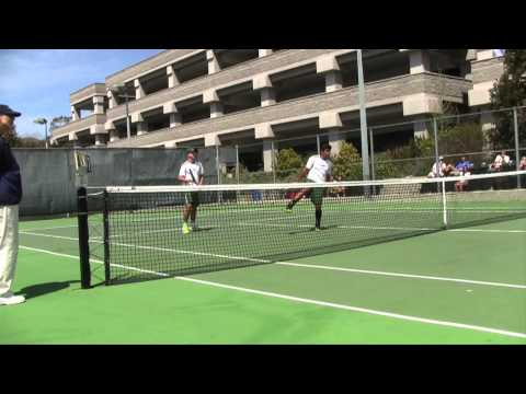 Cal Poly Men's Tennis vs. UC Irvine