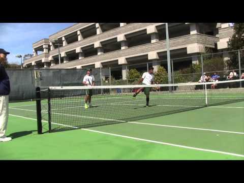 Cal Poly Men's Tennis vs. UC Irvine