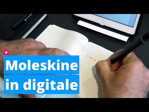 Moleskine e il digitale, senza rinunciare alla carta | Hardware Upgrade