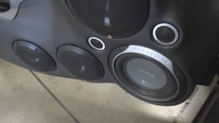 Video Feed the Beast - 30,000 Watt Sound System Eats Everything MP3, 3GP, MP4, WEBM, AVI, FLV Agustus 2018