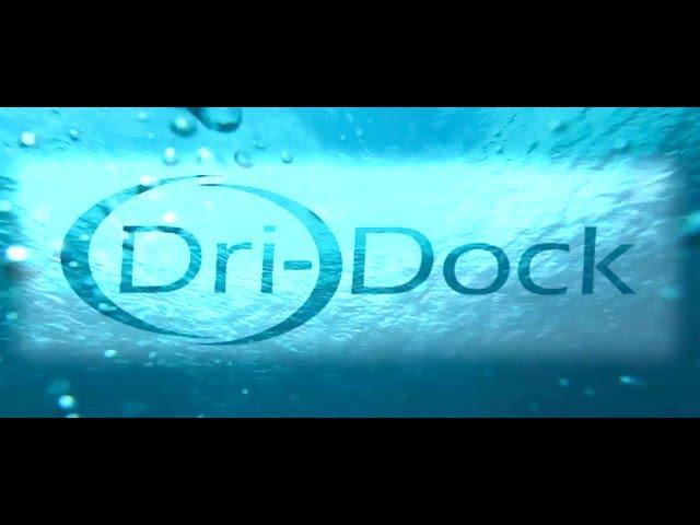 Dri Dock Advertising