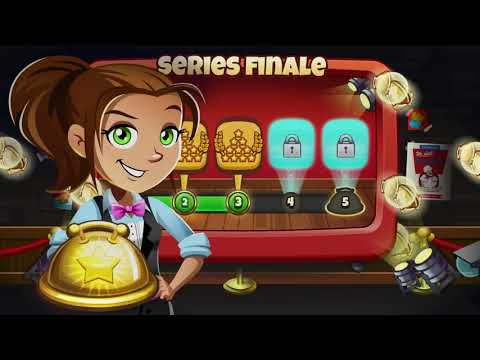Cooking Dash CHEAT MOD APK Android New 2.0.27