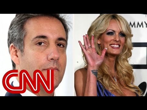 WSJ: Trump lawyer complained about porn star payment