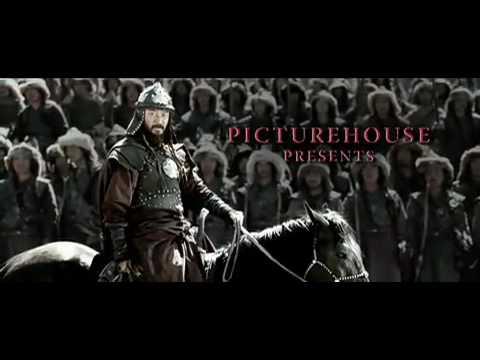 Mongol Mongol (Trailer)