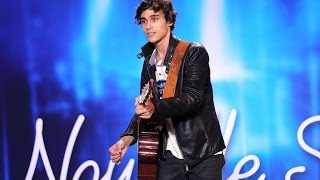 Martial: Hygiaphone / Isolement - Auditions - NOUVELLE STAR 2015