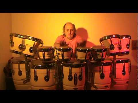Daniel Mele and the Orquesta Amarilla (solo se~