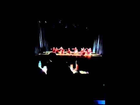Santo Angelo em Dança- Coreografia Partida (Estúdio de Dança André Jacques)