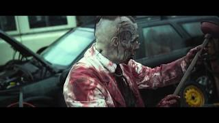 Nonton Dead Snow 2   Nazi Zombie Military Doctor Comedy Scene Film Subtitle Indonesia Streaming Movie Download