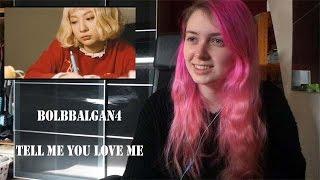 Download Lagu Bolbbalgan4 - Tell Me You Love Me MV Reaction Mp3