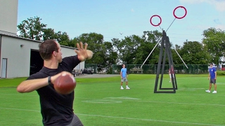 Video Drew Brees Edition | Dude Perfect MP3, 3GP, MP4, WEBM, AVI, FLV November 2018