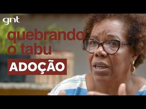 LEIS SOBRE ADOÇÃO NO BRASIL
