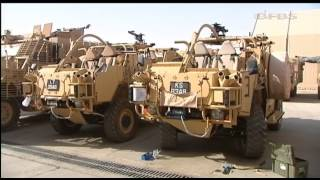 Last day of the Jackal in Afghanistan 01.10.13
