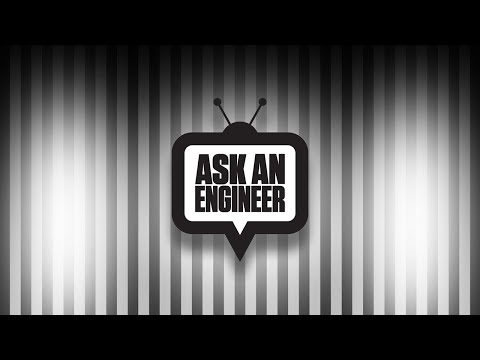 ASK AN ENGINEER 1/20/2021 LIVE!
