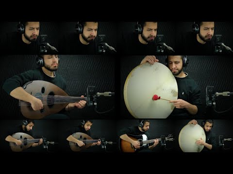The Last Of The Mohicans (Oud cover) by Ahmed Alshaiba