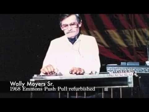 Wally Moyers' New Show Pro