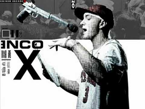 Eminem - Shake That Ass