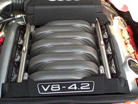 Audi S4 Owner Review: 2004 S4 – V8