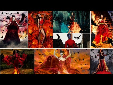 "Euphoria's Next Top Model (ENTM) | Cycle 6 | Episode 2 ""Inquisition"""