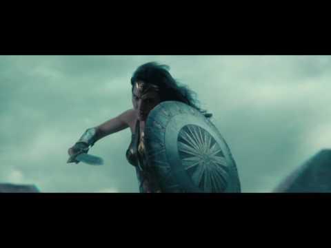 Wonder Woman (TV Spot 'Power')