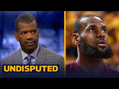 Does LeBron need a 4th title to pass Jordan as the GOAT? | NBA | UNDISPUTED