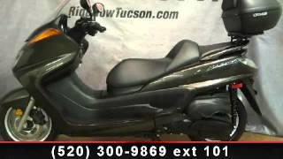 8. 2009 Yamaha Majesty 400 - RideNow Powersports Tucson - Tucs