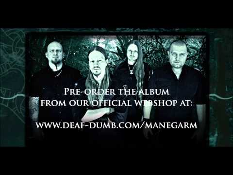 Månegarm – Sons of War