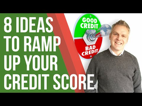 How To Improve Credit Score Uk   For Mortgage & Property Finance Purposes   If Unmortgageable