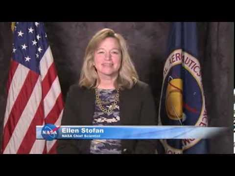 Ellen Stofan: A Planet To Call Home