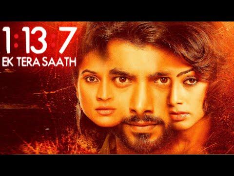 1:13:7 Ek Tera Saath trailer launch Uncut Full Video 2016