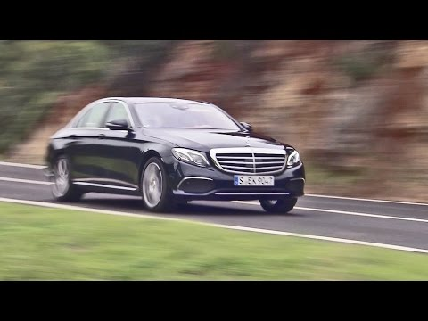 Video 2017 Mercedes E 220 d Exclusive download in MP3, 3GP, MP4, WEBM, AVI, FLV January 2017