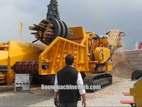 CBI Magnum Force Chippers