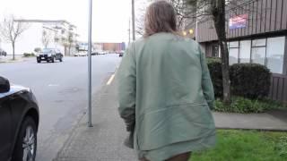 Maple Ridge (BC) Canada  city photo : MAPLE RIDGE BC Canada - Walking in Downtown - Life in HANEY British Columbia 2016