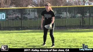 Kailey Acosta