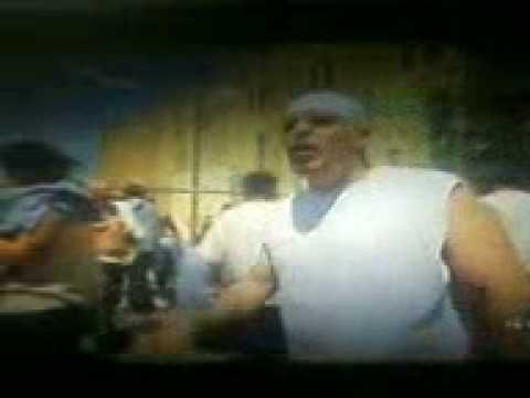 Lockup - San Quentin - Rap