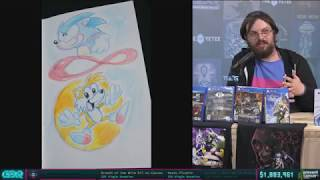 Video The  Legend of Zelda: Breath of the Wild by atz in 3:59:04 - AGDQ 2018 - Part 154 MP3, 3GP, MP4, WEBM, AVI, FLV Agustus 2018