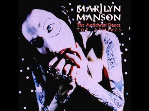 Tekst piosenki Marilyn Manson - Dance of the dope hats (remix) po polsku