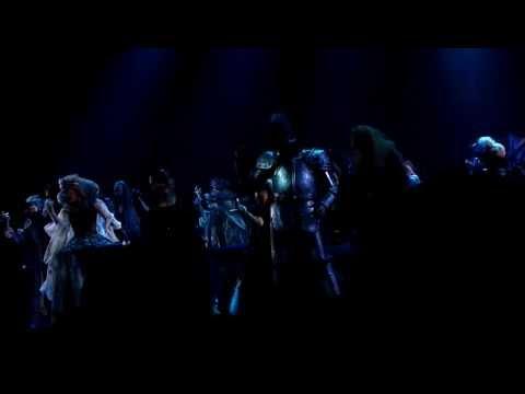 Tanz der Vampire Berlin 2012 - Ewigkeit