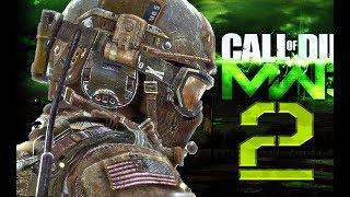 Turbulenzen  Call of Duty 8 Modern Warfare 3 Part 2  2011  4K 60Fps MAX