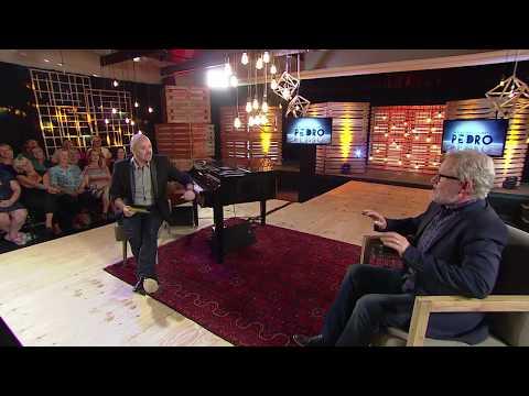 Klavierkuiers met Pedro | Coenie de Villiers