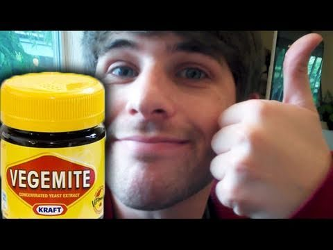 Insane Foreign Food Test%21