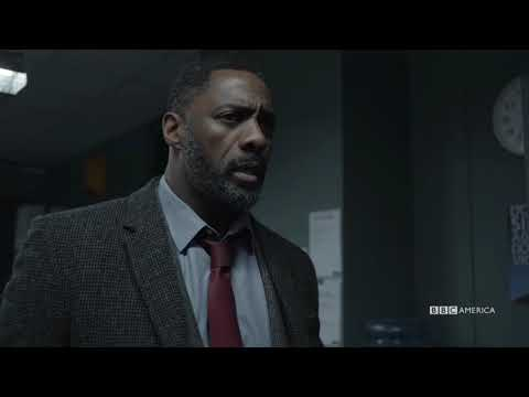 Luther | Season 5 Trailer from 2019 | BBC America