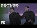 Archer Season 7 Promo 'They're Back'