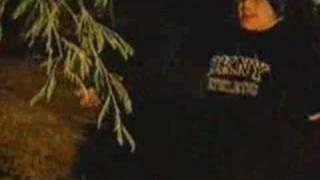 TIRO DE GRACIA - Chupacabras