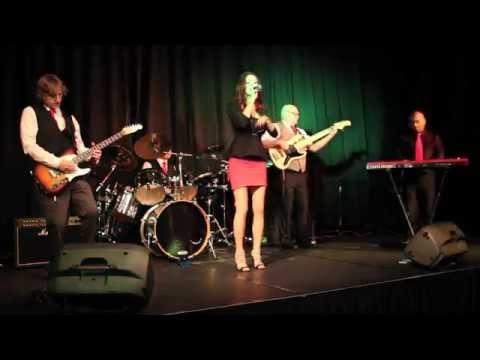 Jenni Lee Band Showreel (видео)