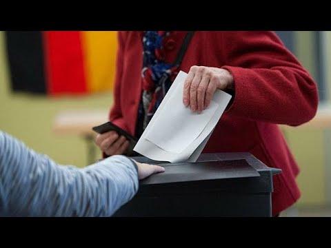 Γερμανία – Εκλογές: Αδιαφιλονίκητο φαβορί η Μέρκελ