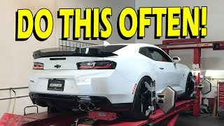 Getting your car aligned is pretty dang important, keep your tires on point and also look into how you can get the best from your...